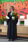 Pfarrerin Anette Bill